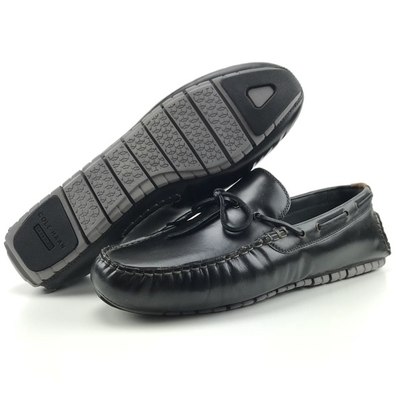 Cole Haan Zerogrand Driver Loafers